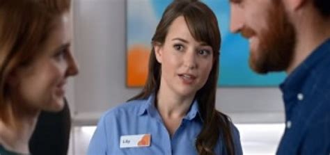 girl from tide pods commercial who is girl in tide pods commercial