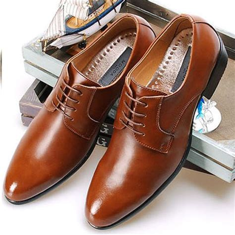Comfortable Brown Dress Shoes by 17 Best Ideas About Comfortable Mens Dress Shoes On