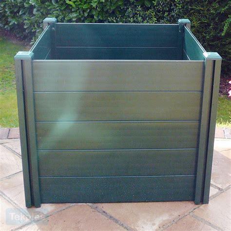 plastic compost bin tekplas quality plastic upvc gates fencing playpens