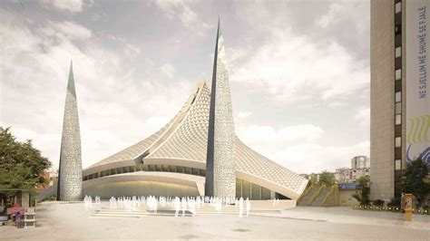 masjid design guidelines central mosque of pristina competition entry victoria
