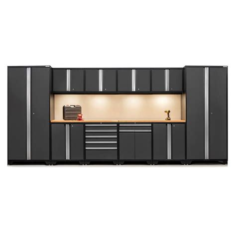 newage products garage storage the home depot