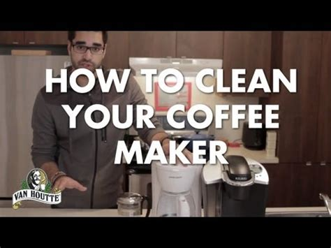 Use Lemi Shine to Clean Your Coffee Maker   FunnyDog.TV