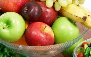 bowl of fruits nourishing our bodies healthy eating simple recipes for meals with fruits and vegetables