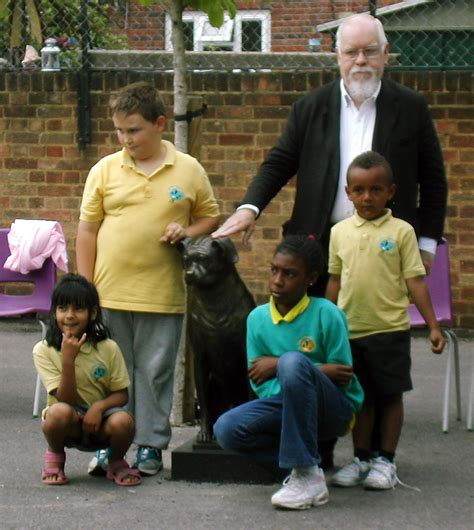 william hogarth pug pug statue for hogarth school william hogarth trust