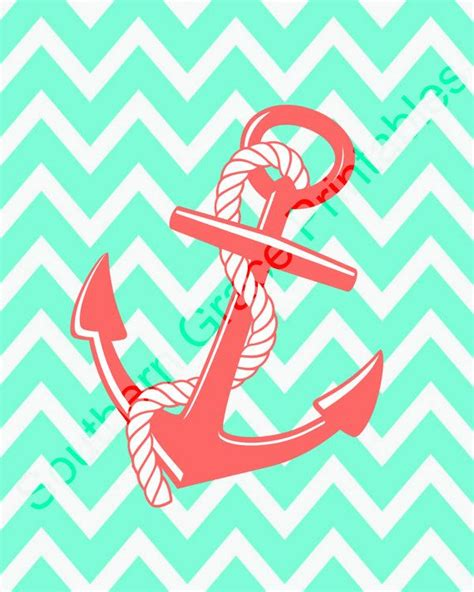 cute anchor pattern 10 best images about anchor backgrounds on pinterest