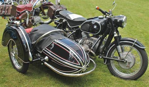 Motorräder Mit Beiwagen Oldtimer by Bild 24 Aus Beitrag Schon Von Weitem Waren Die Typischen