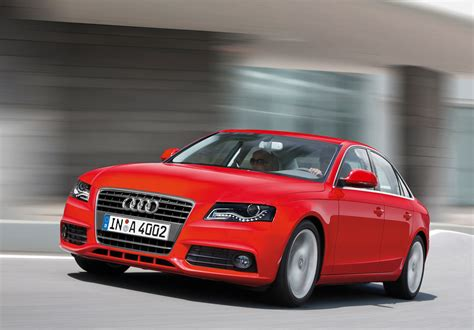 Audi A4 Plug In Hybrid by Audi A4 Plug In Hybrid Coming In 2014 Autoblog