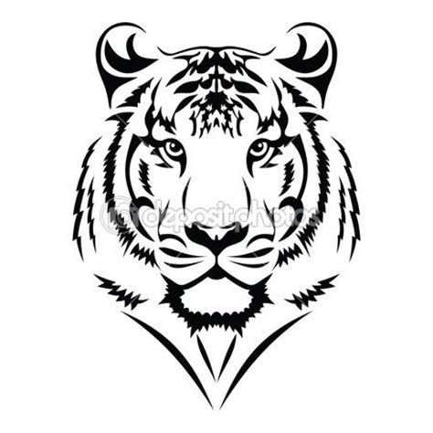 simple tiger tattoo designs 58 tiger tattoos ideas