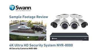 swann security cameras reviews about