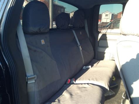 2013 f150 seat covers canada carhartt seat covers ford f150 forum community of ford