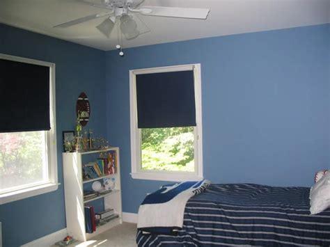 модный тренд джинсовый стиль в интерьере часть 2 стены и мебель