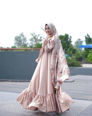 Elsa Syari Maroon 1687 best tesettur fashion images on