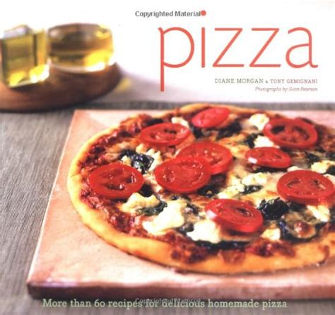 Four Pizza 2536 by Tony Gemignani Author Profile News Books And Speaking