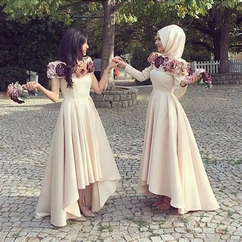 Dress Muslim Anum 121 best bridesmaid images on wedding dresses and gowns