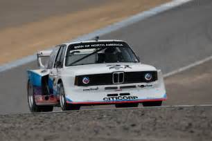 bmw 320 turbo 5 chassis 003 2016 monterey