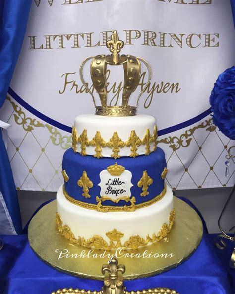 Royalty Themed Baby Shower by Royal Baby Shower Baby Shower Ideas Royal Prince