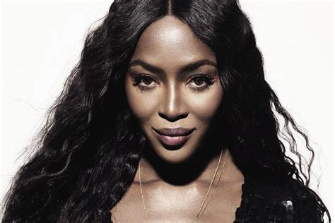 Home Theatre Design Uk by Naomi Campbell On Her Work With Refugees Wanting A Baby