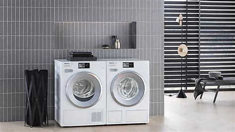 miele waschmaschine mit trockner miele waschmaschinen trockner und b 252 gelger 228 te