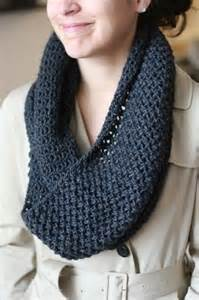 Knitted Infinity Scarf Pattern Knit Infinity Scarf Pattern Car Interior Design