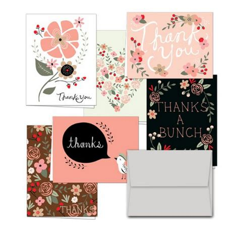 Gift Card Ideas For Her - thank you gift ideas for her unusual gifts