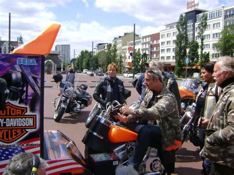 Motorrad Simulation by Harley Simulator Harley Davidson Motorrad Simulator