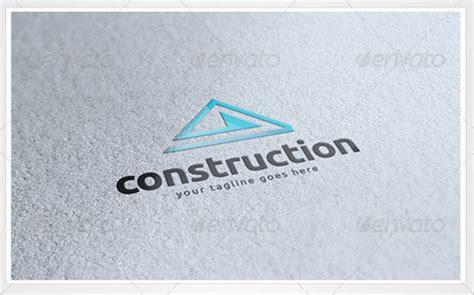 construction company logos psd vector eps ai