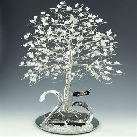 anniversary tree cake topper  centerpiece