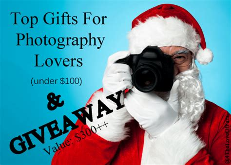 gifts for photography lovers jen s blog of random thoughts giveaway top gifts for