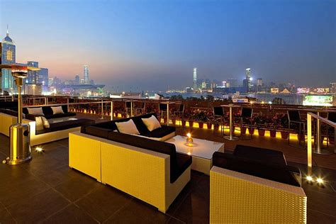 Top Bars In Hong Kong by In The Sky 5 Best Rooftop Bars In Hong Kong