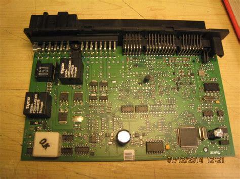 audi a6 ccm wiring diagram vw comfort module
