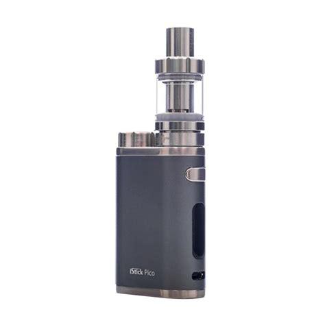 Vape Eleaf Dan Reuleaux jual eleaf istick pico starter kit vaporizer vape rokok elektrik grey 75 watt harga