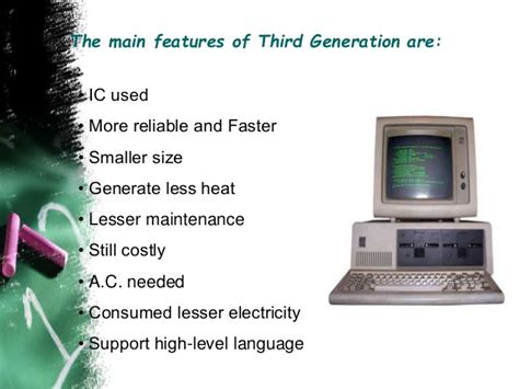 which generation of computer made use of integrated circuit which generation of computer made use of integrated circuit 28 images syamituaku a great