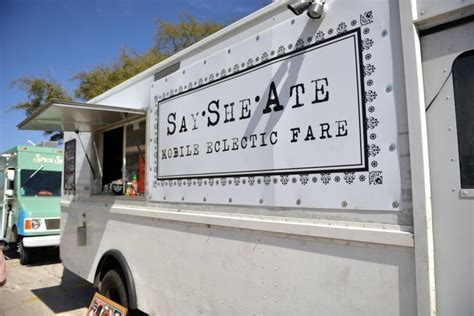 Truck Attorney San Antonio 2 by Port San Antonio Launches Food Truck Court