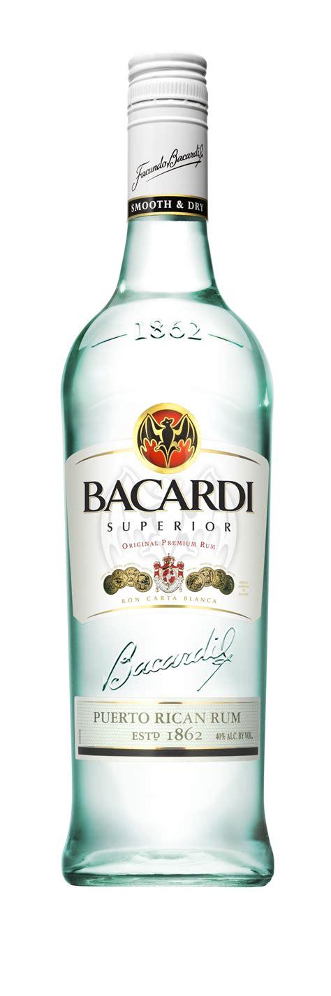 bacardi light 50ml bristol