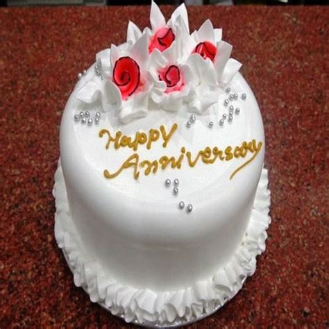 Wedding Anniversary Wishes Chacha Chachi by Anniversary Cakes A New Way To Make The Occasions Even