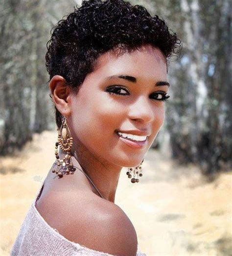 curly perms for african american short hair 70 majestic short natural hairstyles for black women