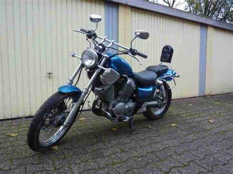 Gebrauchte Motorräder Yamaha Virago 535 by Yamaha Virago Xv 535 Chrom Neu Motorrad Chopper Bestes