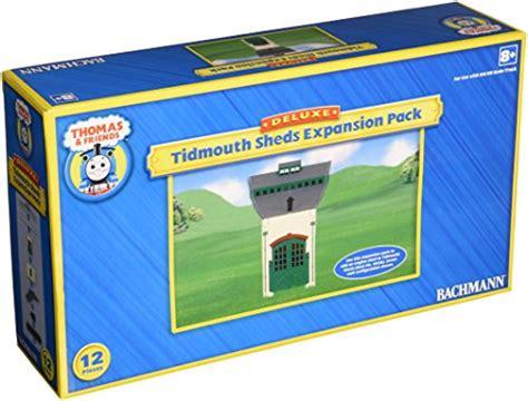 Bachmann Tidmouth Sheds by Awardpedia The Tidmouth Sheds