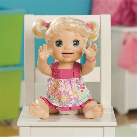 Baby Alive Baby Real for baby alive