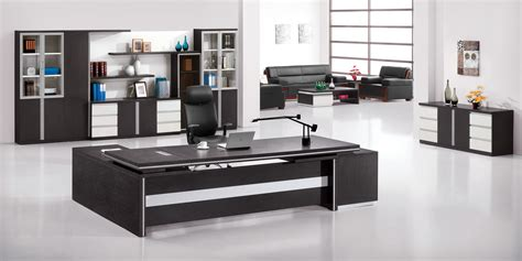 modern business furniture concept of office is significant in modern business