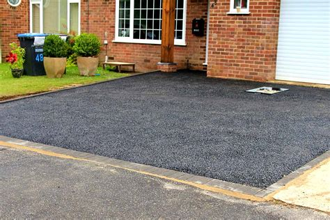 resin bound oakwell photo aggregate driveway images sumptuous detached