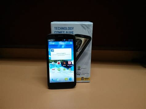 themes for spice mi 535 spice stellar pinnacle pro mi 535 review digit in