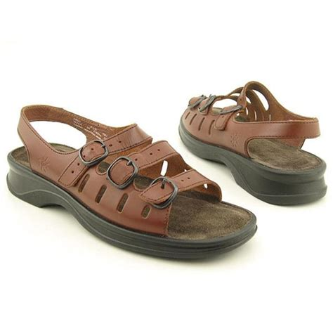clarks s sunbeat leather sandals wide size 7 5 free shipping on orders 45