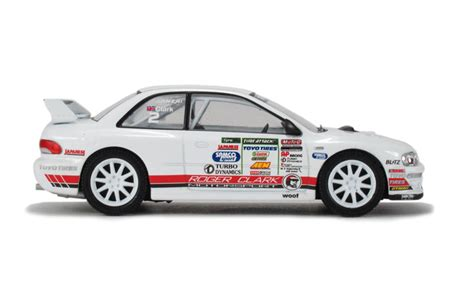 subaru gobstopper hattons co uk corgi collectables va12301 subaru impreza