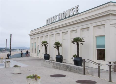 cliff house sf cliff house bistro restaurant review san francisco