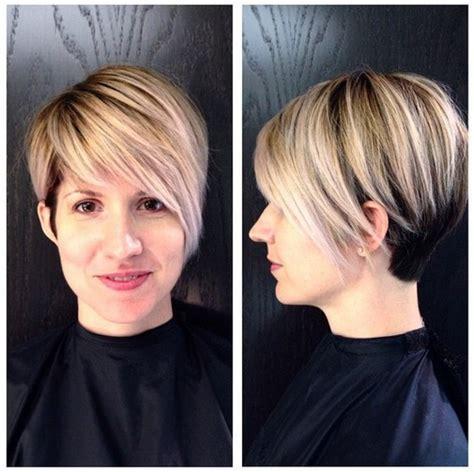 stylish pixie haircuts  short hair  crazyforus