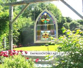 using windows in the garden 12 ideas for doors and windows in the garden empress of