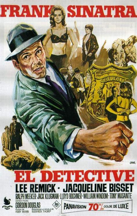 el detective cr 237 tica de la pel 237 cula quot el detective quot 1968 por mario delgado barrio nosolocine