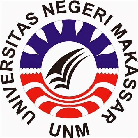 gambar logo kampus  makassar update area kumpulan