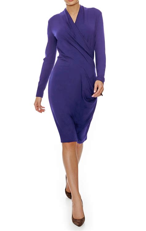 Dress Chelsea 2 by Chelsea Dress In Iris